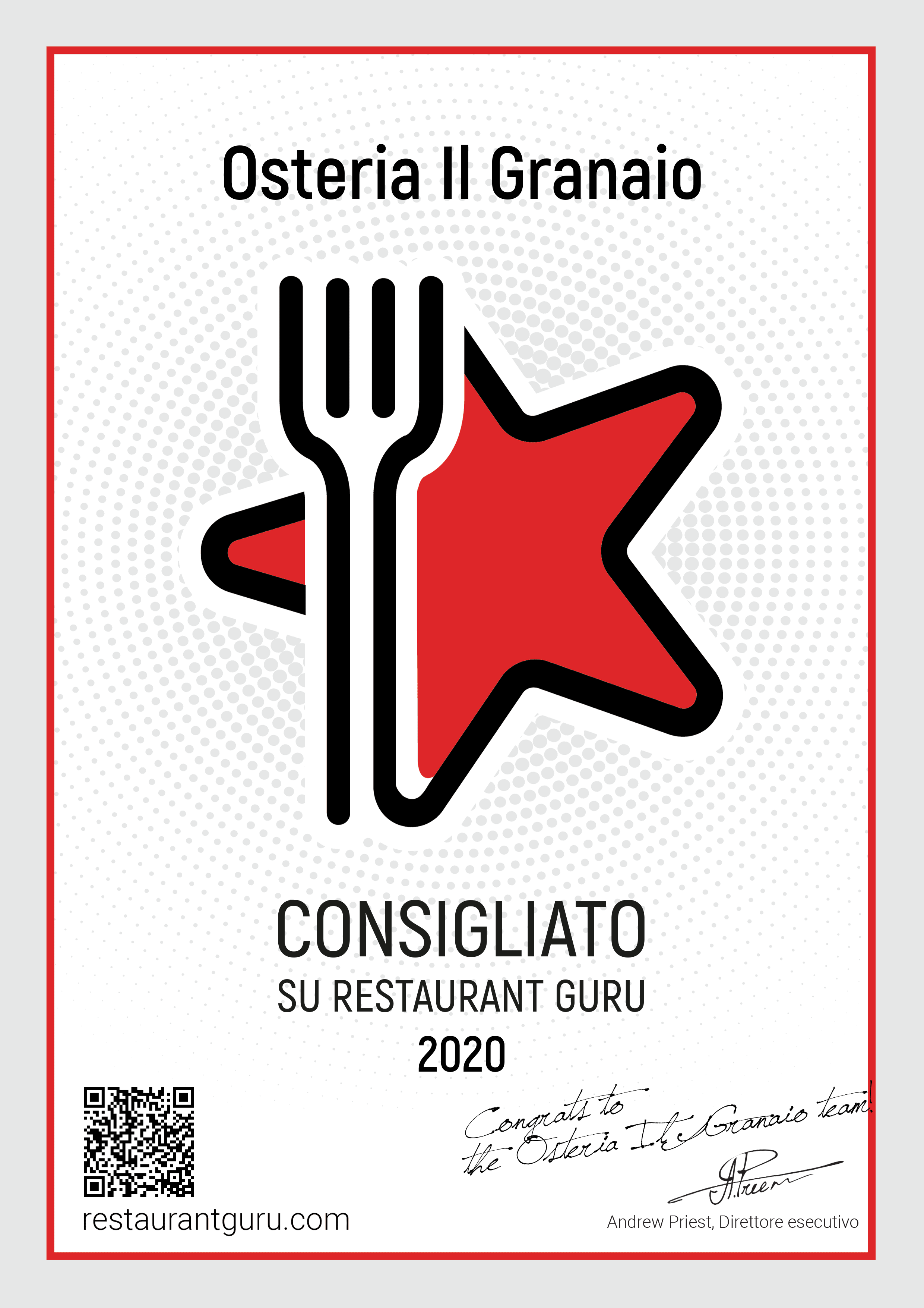 RestaurantGuru_Certificate-Consigliato